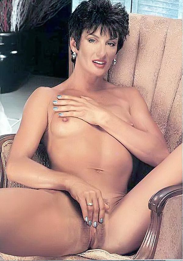 Nude sharon mitchell porn can